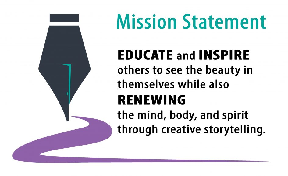 Dakster logo mission statement